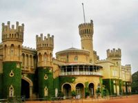 Bangalore Mysore Ooty & Kodaikanal  7 Nights Package - Deluxe