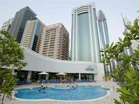 Towers Rotana 3 Night Package