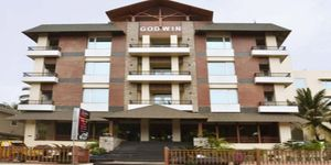 Godwin Hotel 3Nights CP Package