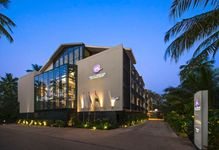 Hotel Novotel Goa Resort and Spa 3 Nights package