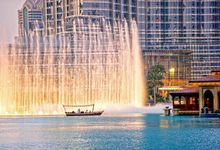 Dubai 5 Nights Explorer - Premium