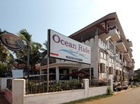 Ocean Ride Beach Resort 3 Nights Package