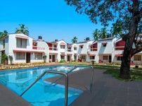 Whispering Woods Anjuna the Villa Resort CP Package