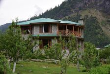 Urvashi's Retreat 2Nights Package