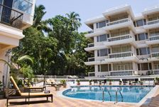 Ocean Palms Goa 4 Days Package