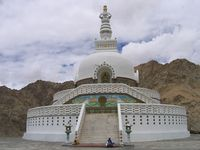 Amazing Ladakh With Nubra Valley - Standard
