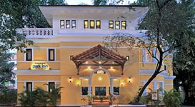 Phoenix Park Inn, Goa 3N Package