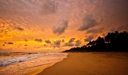 Bentota And Colombo 5 Days Package - Standard