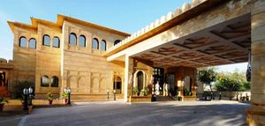 Gorbandh Palace Package