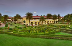 The Lalit Golf & Spa Resort Goa 3 Nights CP Package