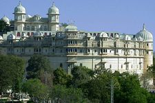 Shiv Niwas Palace - 2 Nights