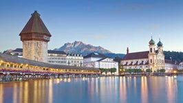 Switzerland : A First-Timer's Tour - Standard