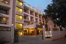 Lemon Tree Hotel, Candolim, Goa 4Days Package