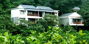 Weekend Silver Woods Luxury Package