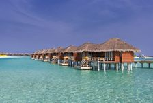 Anantara Veli Resort & Spa Over Water Bungalow Package