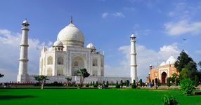 Golden Triangle of Delhi,Agra and Jaipur