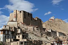 Waves of Ladakh Package - Luxury