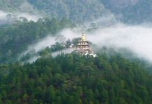 A Complete Bhutan Luxury Package