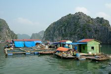 Fascinating Hanoi And Halong Bay Package - Premium