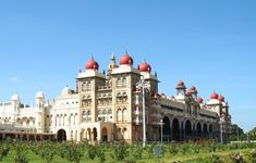 Mysore Ooty 3 Nights Package - Luxury