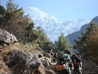 Nepal Trek Package