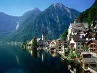 Best Of Austria And Switzerland