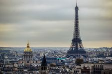 4 Days/3 Nights Discover Paris -  Silver  Package