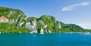 Splendour's Of Andaman - Luxury