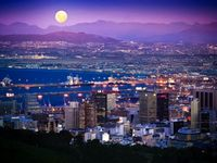 Cape Town And Garden Route Tour Package