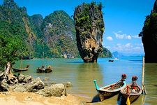 Bangkok And Pattaya 4 Star Package