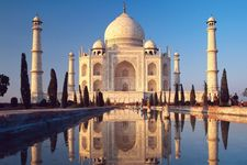 Himachal With Agra Package - Budget