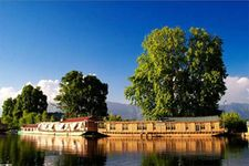 Explore the Beauty of Srinagar - Premium