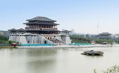 Best Selling Beijing, Xian And Shanghai Package