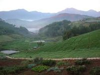 Ooty  Tour For 2 Nights 3 Days - Luxury
