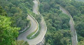 Mysore Ooty Kodaikanal 5 Nights Package - Deluxe