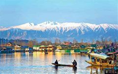Best of Enchanting Srinagar - Budget