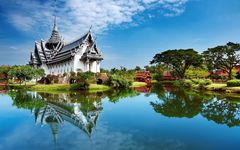 Experience Thailand Package