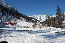 Shimla, Manali With Chandigarh Package - Deluxe