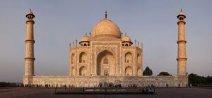 Amazing Agra with Jaipur 3 Nights Package - Premium