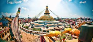 3 Nights Kathmandu Package