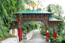 Eastern Himalayas Mystery - Luxury