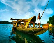 Experience Kerala  Deluxe Package (Beach House+FarmStay+Tree House)