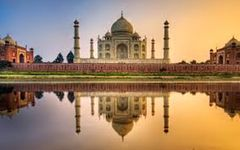 Tiger Tour & Golden Triangle - Standard
