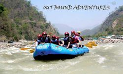 RIVER RAFTING TRIP in RISHIKESH at Unbelievable Price