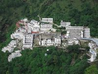 Jammu and Katra Package - 2 Star - Budget