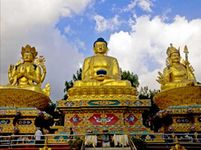 Pilgrimage Kathmandu Package With Hotel Radisson