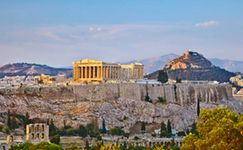 Discover Athens - Standard