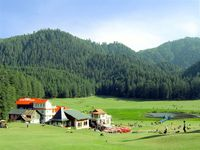 Shimla With Kasauli (4N/5D) - Luxury