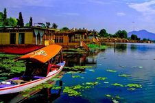 Best of Srinagar - Luxury