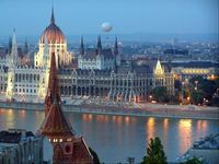 Vienna City Tour Package